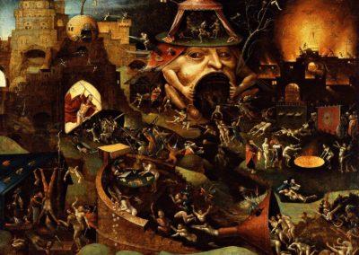 01-Hieronymus Bosch (c. 1450 – 9 August 1516)