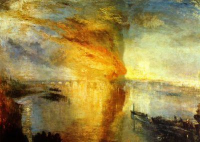 09-Joseph Mallord William Turner (baptised 14 May 1775 – 19 December 1851)