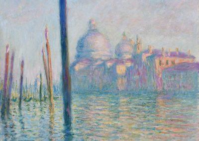 11-Claude Monet (14 November 1840 – 5 December 1926)