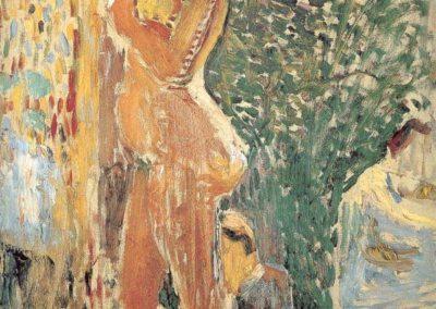 20-Henri Matisse (31 December 1869 – 3 November 1954)