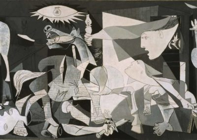 27-Pablo Picasso (25 October 1881 – 8 April 1973)