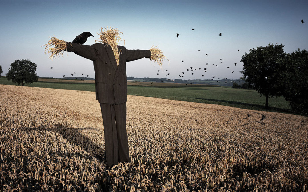 Straw men and compliance